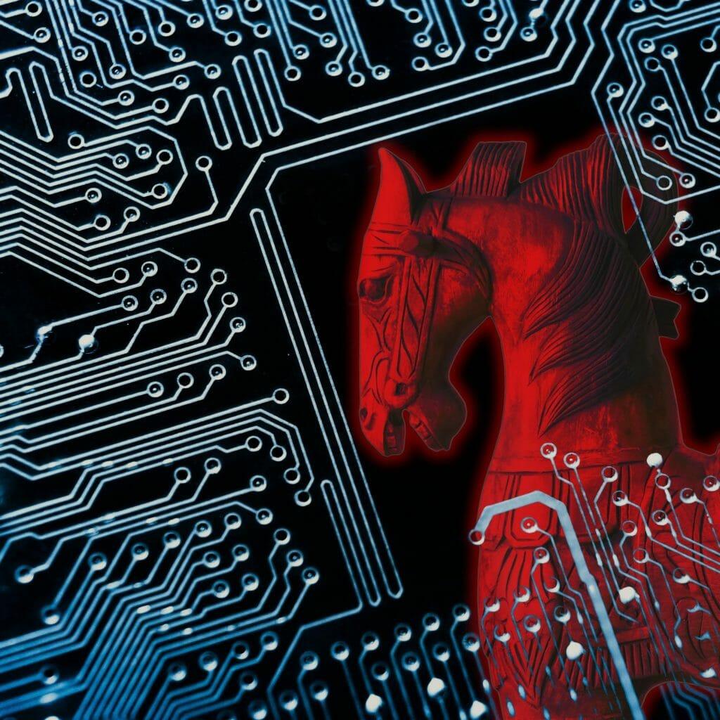 IT Security – Sicherheitssoftware gegen Kryptotrojaner und weitere Schadsoftware