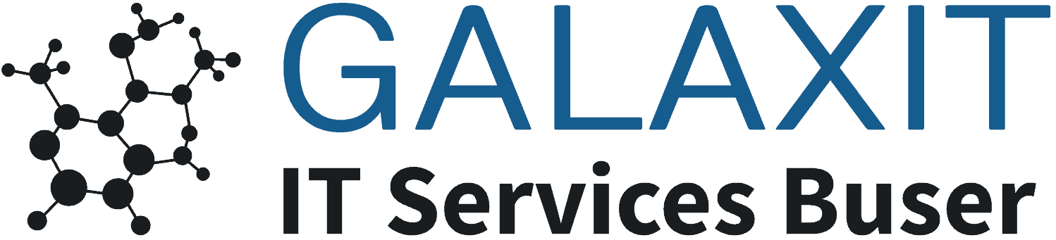 Galaxit IT Services