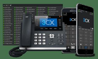 3CX – VoIP